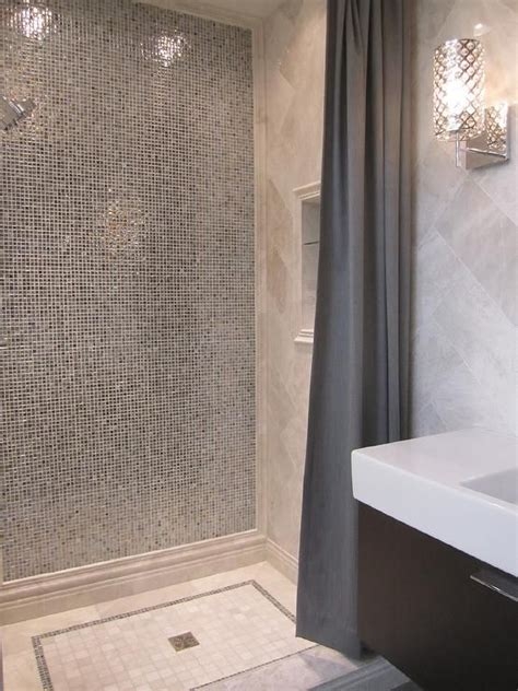 Mosaik Fliesen Dusche by 50 Cool And Eye Catchy Bathroom Shower Tile Ideas Digsdigs