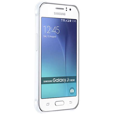 samsung j111 8gb white samsung galaxy j1 ace j111m 8gb smartphone j111m white b h