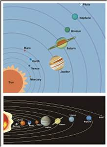 Space clipart: astronauts, spaceships, planets ...
