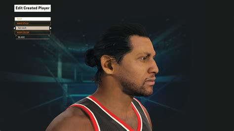 All Hairstyles! Nba 2k16 Needs More Haircuts