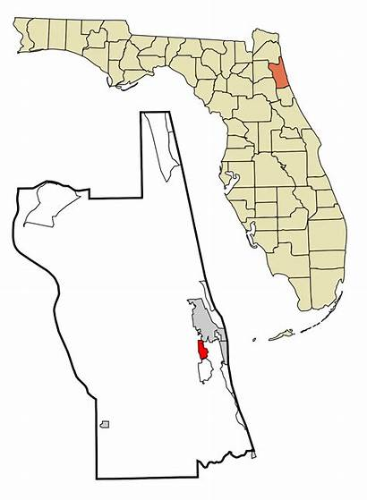 Augustine Florida St South Wikipedia County Johns