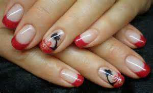 Fashion latest nail art designs pictures