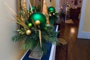 30 cool green christmas decorations digsdigs