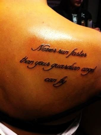 flying quotes  tattoos quotesgram