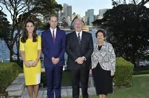 Royal Family Prince George and Kate House