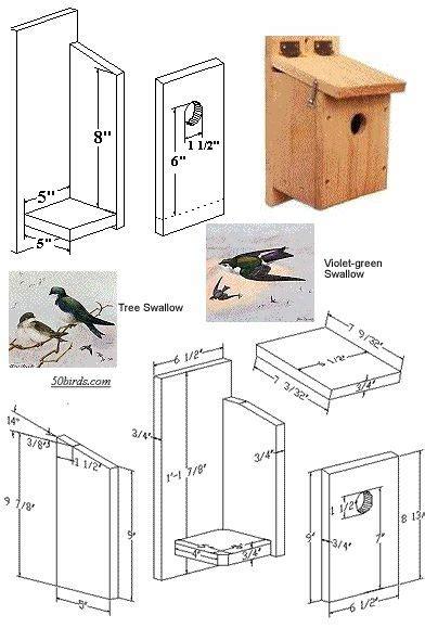 swallow bird house birdhouses bird house kits homemade bird houses bird houses