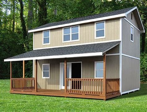 two story shed lowes enlightenment two story tiny house shell