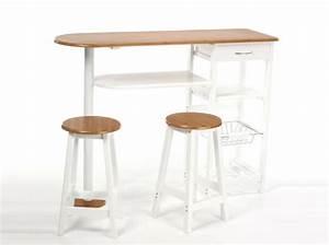 Table Bar Cuisine Ikea Cuisine En Image