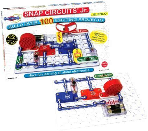 Elenco Electronic Snap Circuits Kit Education Set