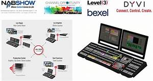 DYVI Live Teams Up with Level 3 to Showcase Remote Live ...