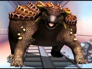 Image - DK Ankylosaurus.jpg   Dinosaur King   Fandom ...
