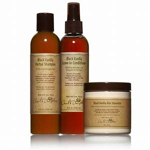 Black hair products - Hairstyle for women & man
