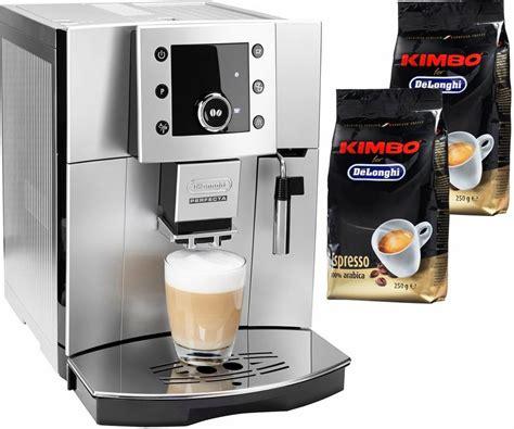 De'Longhi Kaffeevollautomat »Perfecta ESAM 5400« OTTO