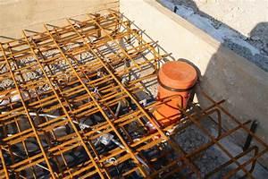 Bewehrung Bodenplatte Aufbau : bewehrung einer fundamentplatte bauforum auf ~ Orissabook.com Haus und Dekorationen