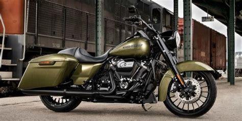 Gambar Motor Harley Davidson Road King Special by Harley Davidson Road King Special Harga Spesifikasi
