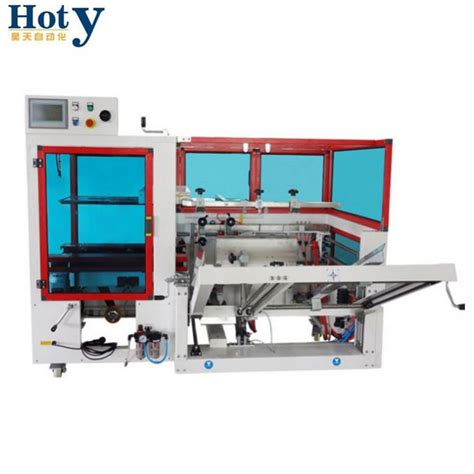 ce approval food carton forming  bottom sealing machine macs advertises