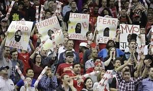 Harden, Rockets outlast LeBron, Cavs in overtime thriller ...