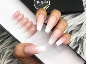 Guide To Press On Nails  Description  Tips And Ideas