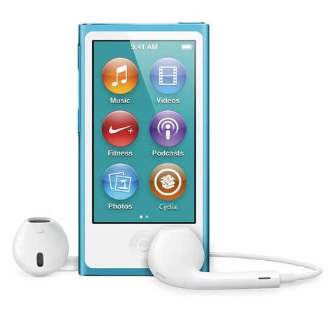 ipod nano 1 generation ipod nano 7th generation jailbreak by tmanintown on deviantart