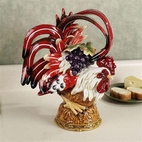 rooster kitchen accessories ایده های جدید برای چیدمان وسایل آشپزخانه مجله مد و 2001