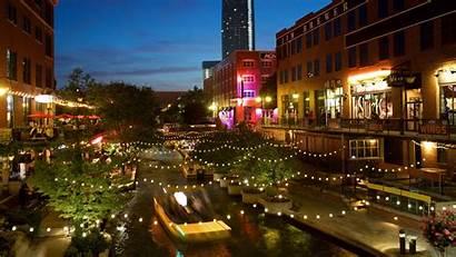 Oklahoma Bricktown Hotels Vacation Travel Hotel Travelocity
