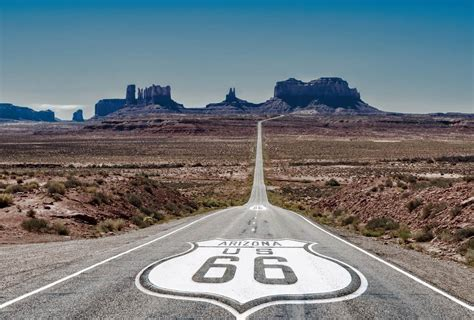 chambre et table d h e road 66 poster traversée des etats unis sur la route 66