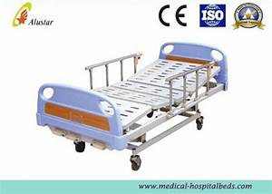 Fourth Aluminum Alloy Handrail Adjustable 3 Manual Medical