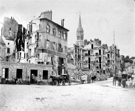 Siege Of Paris (187071) Wikipedia