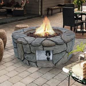 Best, Stone, Fire, Pit, Reviews, 7, Amazing, Products, On, The, Market
