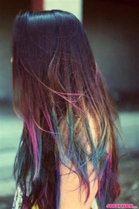 What Color To Dye Hair by Slick Hair Color Is One Of The Most Amazing Things You