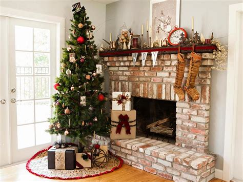 Decorating Ideas Elegant Living Rooms: MAGNIFICENT CHRISTMAS TREE DÉCOR IDEAS