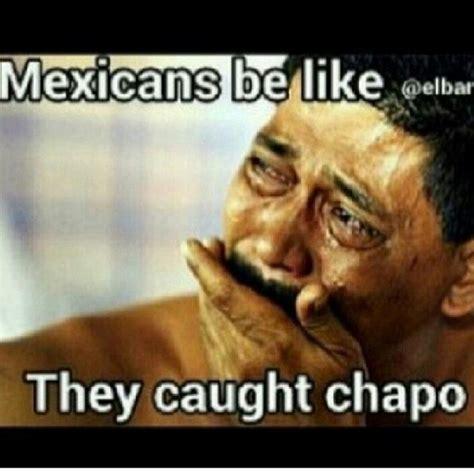 El Chapo Memes - internet goes in with el chapo arrest memes