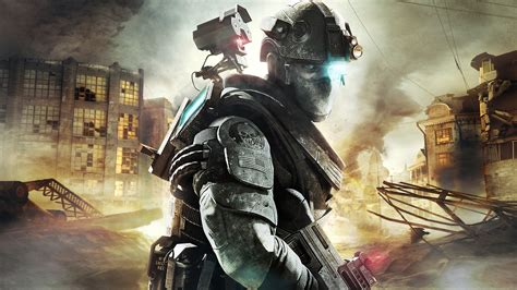tom clancys ghost recon future soldier wallpapers hd