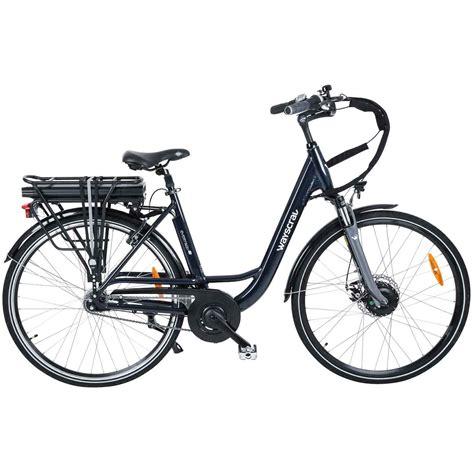 atu e bike wayscral e bike city 528 start 28 zoll pedelec elektrisch unterst 252 tztes cityrad in dunkelblau