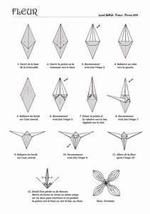 Origami Instruction  Another Origami Flowers
