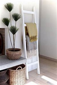 20, Interior, Decoration, Ideas, Using, A, Ladder, -, Page, 3, Of, 19