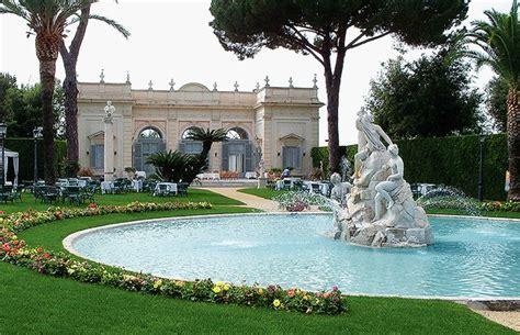 Giardini Del Quirinale  Grandi Opere Euroambiente