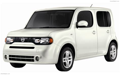 cube cars 2009 nissan cube widescreen exotic car wallpapers 26 of
