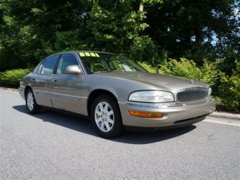how cars work for dummies 2004 buick park avenue auto manual find used 2004 buick park avenue base in 500 eastchester dr high point north carolina united