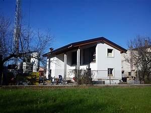 Progetto Ristrutturazione In Demolizione E Ricostruzione Con Ampliamento Ex Piano Casa Di Un
