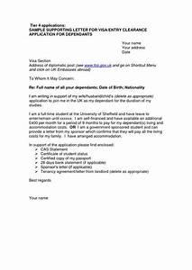 cover letter sample for uk visa application free online With free online cover letter samples