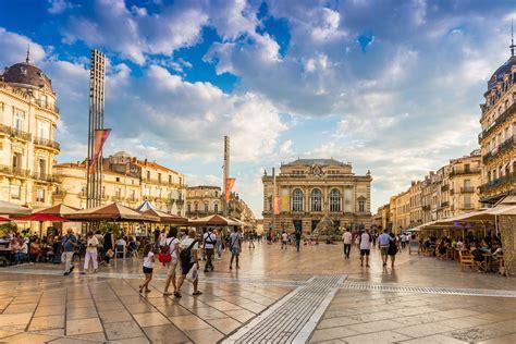 Montpellier, D'où Vient Ton Nom