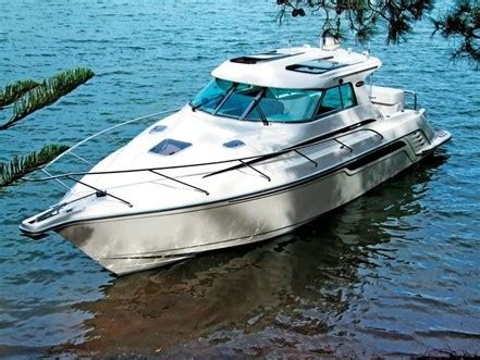 Legend Boats History the history of rayglass