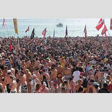 Panama City Beach Council Race Centers On Spring Break  News  Northwest Florida Daily News