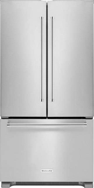 Kitchenaid Refrigerator Tech Support by Kitchenaid 21 9 Cu Ft Door Counter Depth