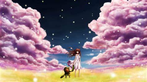 Clannad Anime Wallpaper - clannad 1080