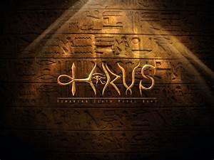 Horus Wallpapers - Wallpaper Cave