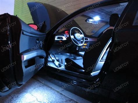 bmw led interior lights ijdmtoy for automotive lighting