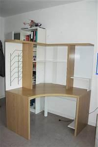 Ikea Bureau Angle : bureau informatique ikea haute garonne ~ Melissatoandfro.com Idées de Décoration