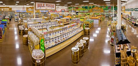 Why Sprouts Farmers Market Stock Was Shooting Higher Today ...